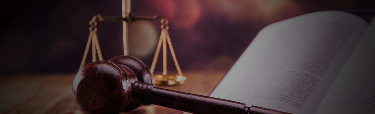 law-scene