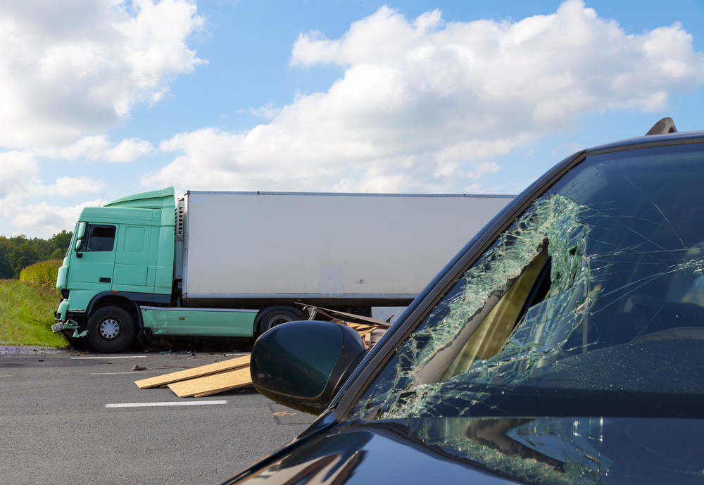Middlesex County Auto Accident Attorney - Law Offices of